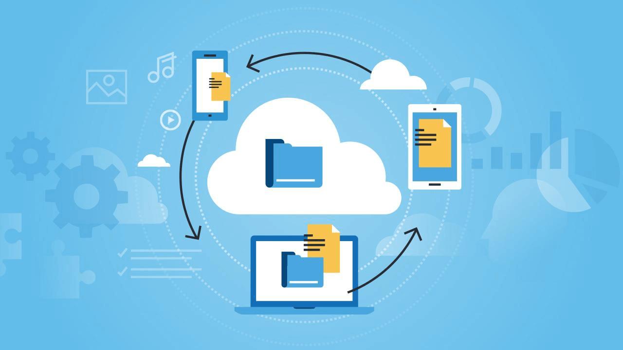 Alberta cloud server